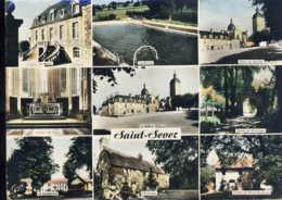 Saint Sever - Other Municipalities