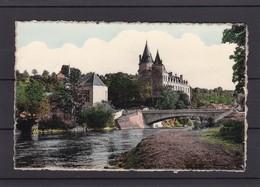DURBUY  LE CHATEAU  Et Le Nouveau Pont - Durbuy