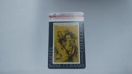Cuba-paginas Del Diario-urmet-(7.00pesos)-mint Card+1card Prepiad Free - Cuba
