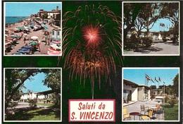 SALUTI DA S.VINCENZO - Saluti Da.../ Gruss Aus...