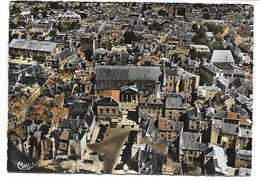 POITIERS - Vue Aérienne - Poitiers
