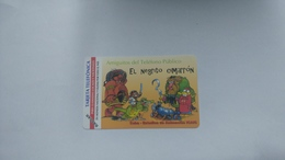 Cuba-el Negrito Cimarron-urmet-(5.00pesos)-mint Card+1card Prepiad Free - Cuba