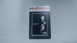 Cuba-el Chicuelo-urmet-(5.00pesos)-mint Card+1card Prepiad Free - Cuba