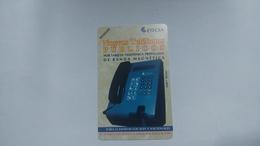Cuba-nuevos Telephone Blue-urmet-(5.00pesos)-mint Card+1card Prepiad Free - Kuba