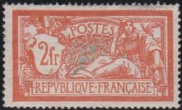 France  .   Yvert   .     145    .      *      .      Neuf Avec Charniere  .  /   .   Mint-hinged - France