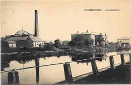Pommeroeul NA3: La Distillerie 1925 - Bernissart