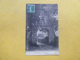 NOUES DE SIENNE. Saint Sever. L'Ermitage. - Other Municipalities