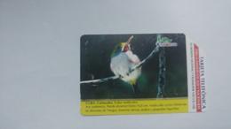 Cuba-cartacuba Todus Multicolor-urmet-(5.00pesos)-used Card+1card Prepiad Free - Cuba