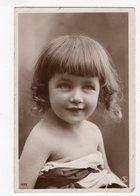 Ph3 - 173 - Petite Fille Souriante - Portraits