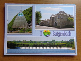 I Love Butgenbach -> Ne Pas écrit - Butgenbach - Buetgenbach