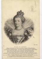 14 - Marie De Médicis - Familles Royales