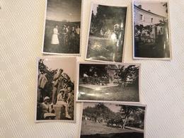 Lot De 6 Cartes Postales Photos Ligueux Leyzurie Dordogne - Plaatsen