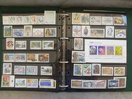 ITALIE Collection 1999 à 2009  Faciale 540,00 € Moins 55% Neufs Sans Charnières MNH Voir Scans - Italia