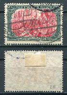 D. Reich Michel-Nr. 97BII Vollstempel - Geprüft - Deutschland