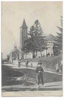 Sainte Margueritte D' Elle Vue Prise De La Route De Cérisy - Other Municipalities