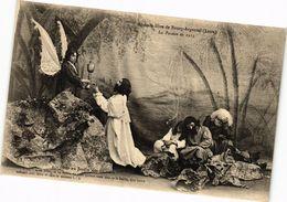 CPA Amiesle Libre De BOURG-ARGENTAL - La Passion En 1913 .. (225841) - Bourg Argental