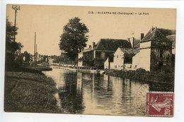 Saint Capraise De Lalinde Le Port - France