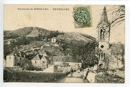 Environs De Souillac Peyrillac - Andere Gemeenten