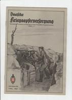 Deutsche Kriegsopferversorgung, Folge 5, February 1936, Magazines For Frontsoldiers WW1, NSKOV - Hobbies & Collections