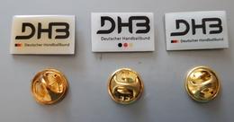 GERMANY Handball Federation Pins Badge - Balonmano