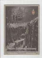 Deutsche Kriegsopferversorgung, Folge 3, Dezember 1936, Magazines For Frontsoldiers WW1, NSKOV - Hobbies & Collections