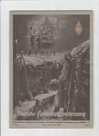 Deutsche Kriegsopferversorgung, Folge 3, Dezember 1936, Magazines For Frontsoldiers WW1, NSKOV - Hobby & Sammeln