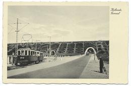 Kerkrade Tunnel Tram Tramway Strassenbahn Trolley LTM 1937 - Kerkrade