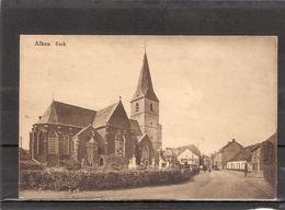 Alken   Kerk - Alken