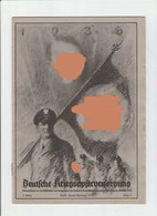 Deutsche Kriegsopferversorgung, Folge 4, Januar 1936, Magazines For Frontsoldiers WW1, NSKOV - Hobbies & Collections
