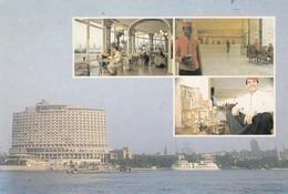 Postcard Cairo Le Meridien Le Caire Hotel My Ref  B23700 - Cairo