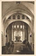 60 Morienval L'Eglise  (2 Scans) - France