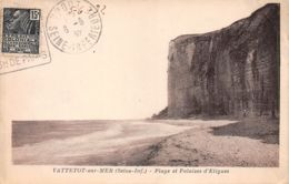 76-VATTETOT SUR MER-N°C-3433-E/0075 - France