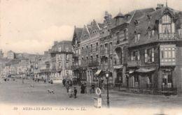 80-MERS LES BAINS-N°C-3434-E/0017 - Mers Les Bains