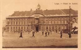 LIEGE - Palais De Justice - Liege