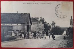 EPOUVILLE    Quartier De La Forge   Rare - Montivilliers