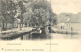 Pays-Bas - Monnikendam - Doele En Zonnepad - Otros