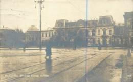 Roumanie - Bucarest 1920 - Rumania