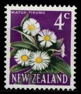 NEUSEELAND Nr 461 Postfrisch S0416C6 - Neuseeland