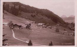 La Comballaz (4374) - VD Vaud