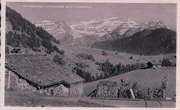 La Comballaz, Les Vouettes (10261) - VD Vaud