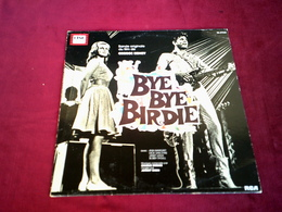 BYE BYE BIRDIE  / MUSIQUE DE CHARLES STROUSSE - Soundtracks, Film Music