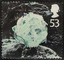 GB SG2413 2003 Christmas 53p Good/fine Used [6/8017/25D] - 1952-.... (Elizabeth II)