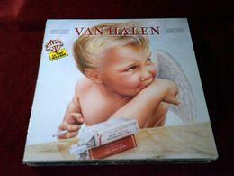 VAN  HALEN  ° MCMLXXXIV - Vinyl-Schallplatten
