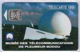 F270A - Pleumeur Bodou 120 U SC5 - Voir Scans Et Description - France