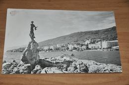 11599-  OPATIJA - Kroatië