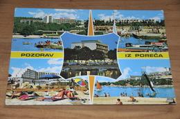11613-  POREC - Kroatië