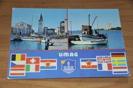 11616-  UMAG - Kroatië