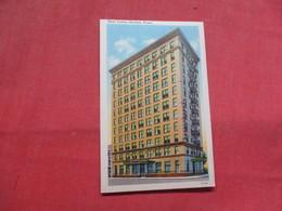 Hotel Cotton  - Texas > Houston >  Ref    3556 - Houston
