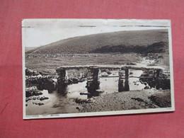 England  --------Dartmoor  Post Bridge  >  Ref    3556 - Other