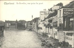 70786726 Charleroi Charleroi Pont Sambre * - Chimay